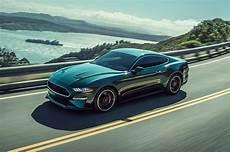 2019 ford mustang bullitt first review automotive