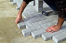 How To Lay Block Paving An Overview The New Driveway