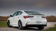 2019 acura ilx first review same car better value roadshow