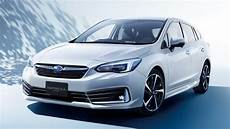 2020 subaru impreza revealed in japan but where s the wrx