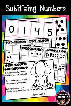 estimation worksheets 8245 subitizing numbers subitizing dot cards flashcards