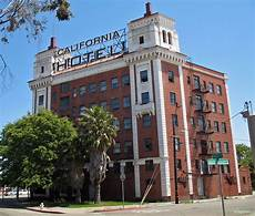 california hotels oakland celebrates groundbreaking for renovation of