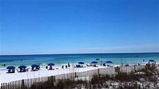 crystal beach destin fl youtube
