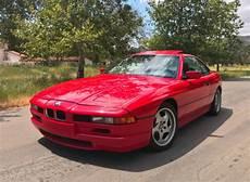 bmw 850 csi 1994 bmw 850csi 6 speed for sale on bat auctions sold