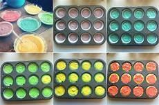 einfaches rezept fuer regenbogen regenbogen biskuitrolle rezept kuchen rezepte f 252 r