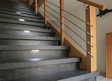 Renovierung Ausgetretener Treppenstufen