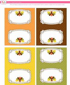 free thanksgiving printables from the bakery catch