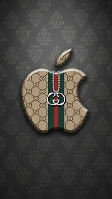 Gucci Wallpaper For Apple by Apple Gucci And Wallpapers Image My Style