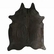 kuh teppich teppich kuh farbe grau ap design garderobenhaken