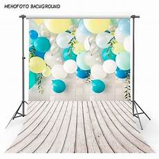 Colorful Balloon Wood Floor Studio Photography aliexpress buy wood floor photography backdrops