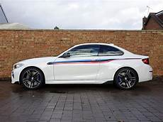 used 2016 bmw m2 m2 for sale in surrey pistonheads