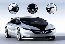 2021 apple icar review top speed