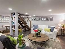 14 basement ideas for remodeling hgtv