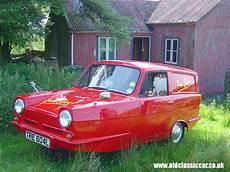 1972 Reliant Supervan Iii by 1973 Reliant Supervan Iii 85 Of 90