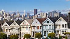 Restoration Of San Francisco S Painted Houses