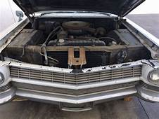 1965 Cadillac Fleetwood Limo Limousine / Project Car