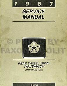 automotive service manuals 1993 dodge ram wagon b250 electronic valve timing calculating import charges import charges shown at checkout
