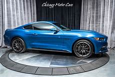 ford mustang 6 coupe used 2017 ford mustang gt coupe 6 speed manual upgrades