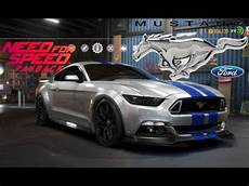 Ford Mustang Need For Speed - need for speed payback ford mustang gt vehicle