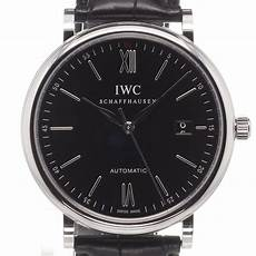 iwc watches for sale offerings and prices chronext