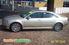 audi a8 2010 for sale in gauteng 2009 audi a8 used car for sale in boksburg gauteng south