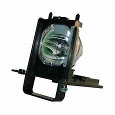 mitsubishi projection tv l replacement aurabeam rear projection replacement l for mitsubishi