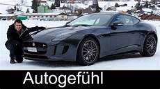 Jaguar F Type R Coup 233 Awd V8 550 Hp Sound Drifting