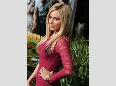 ashley tisdale bio