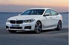 Bmw 6 Series Gt Makes Its Debut At Frankfurt Motor Show