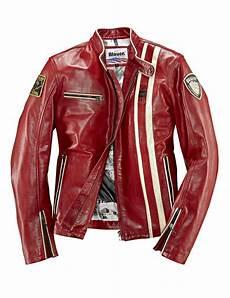 blauer usa lederjacke rot f 252 r 1 035 00 giacca di pelle