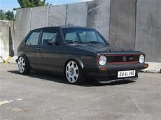 vw golf 1 1 8 gti pirelli 1983 bilen er importeret i