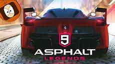 Asphalt 9 Legends Bon Jeu De Voiture Pc