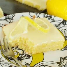 lemon sheet cake back for seconds
