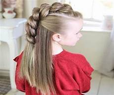 Easy To Do Hairstyles For