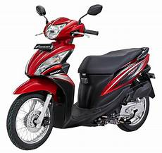 Modifikasi Spacy by Gambar Motor Honda Spacy Terbaru 2013