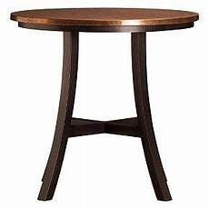 copper coffee table crate and barrel crate and barrel copper top table side table