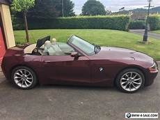 electric power steering 2004 bmw z4 auto manual 2004 sports convertible z4 for sale in united kingdom