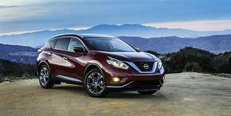2021 Nissan Murano Release Date Redesign Changes