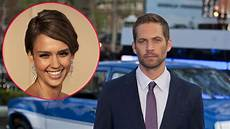 paul walkers frau paul walker nach tragischem unfalltod alba
