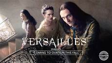 versailles season 2 coming this fall to ovation
