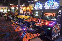 Arcade And Other Amusements Are Coming To Reborn Gallery