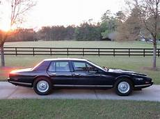 Rides The 1984 Aston Martin Lagonda A Paragon Of
