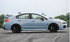 2019 subaru wrx review ratings specs prices and photos