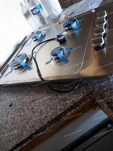 installation plaque de cuisson gaz question conseils plomberie normes installation plaque