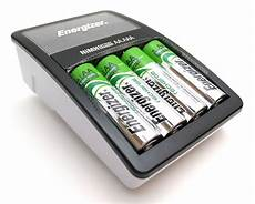 Energizer Recharge Value Aa Aaa Nimh Battery Charger
