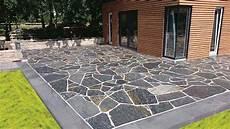 polygonalplatten terrassenplatten verblendsteine