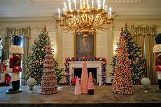 Decorations Inside The House by Holidays At The White House Huffpost