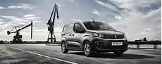 Nouveau Peugeot Partner A Chaque Professionnel