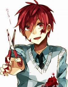 yandere akashi x reader by vibbytqhs on deviantart