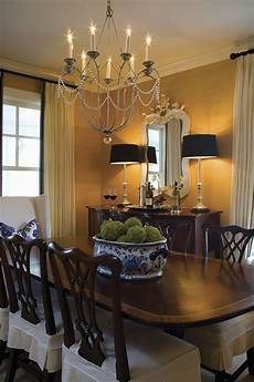 Home Decor Ideas For Dining Room by Beautiful Classic Dining Room Textured Wallpaper Black